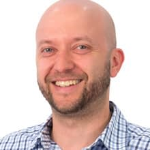 Paul Dolenc RGD