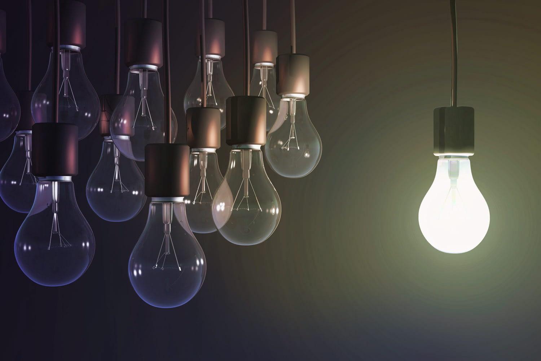 Image: Lightbulbs - RU Crisis Ready?