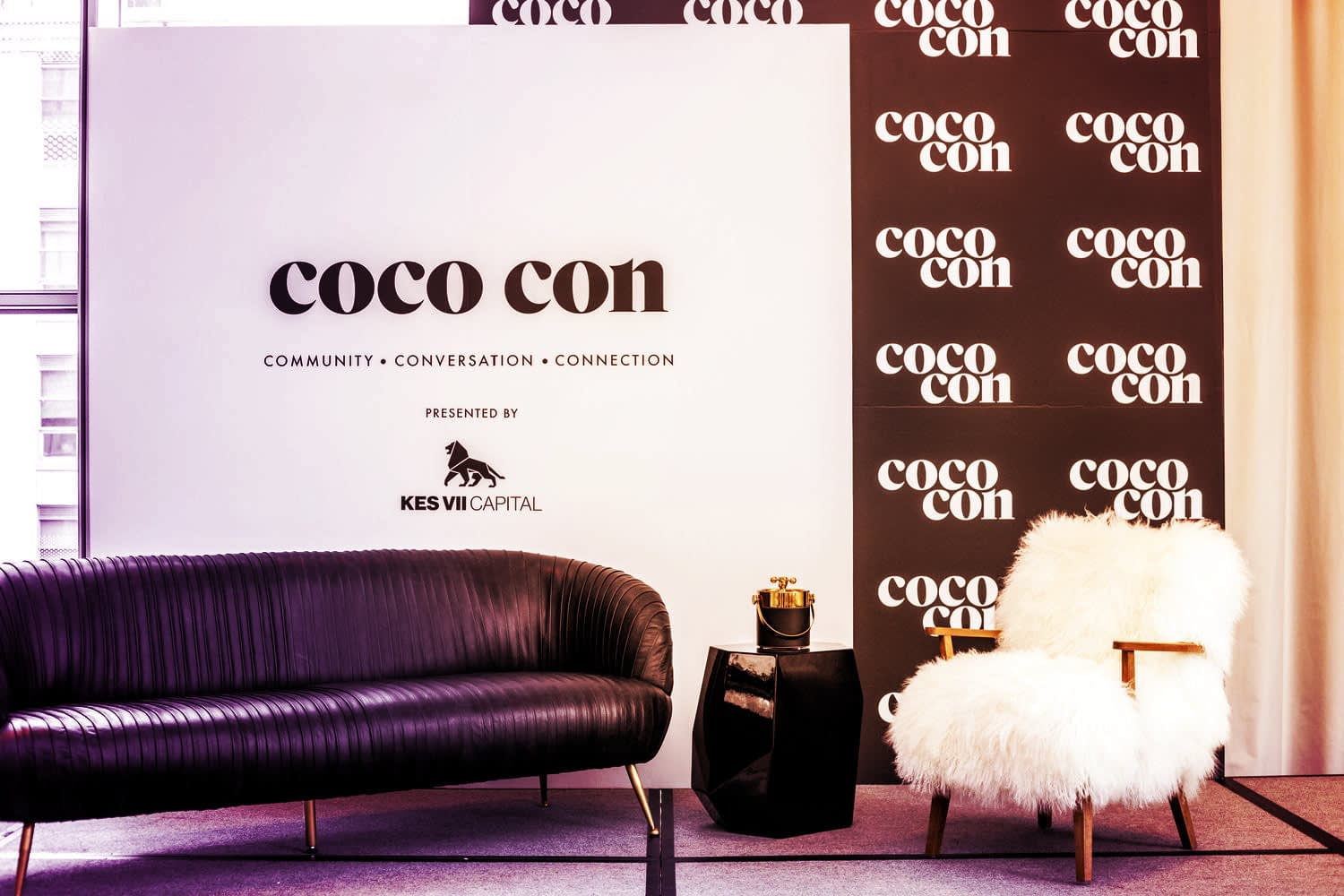 What we learned at Coco Con